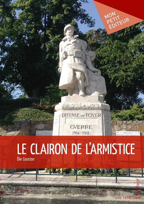 Le clairon de l'armistice