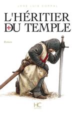 Vente Livre Numérique : L'héritier du temple  - Jose luis Corral