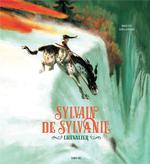 Couverture de Sylvain De Sylvanie, Chevalier