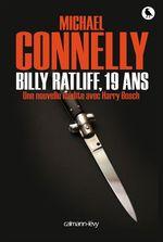 Vente Livre Numérique : Billy Ratliff, 19 ans  - Michael Connelly