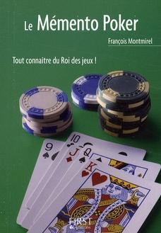 Le Memento Poker