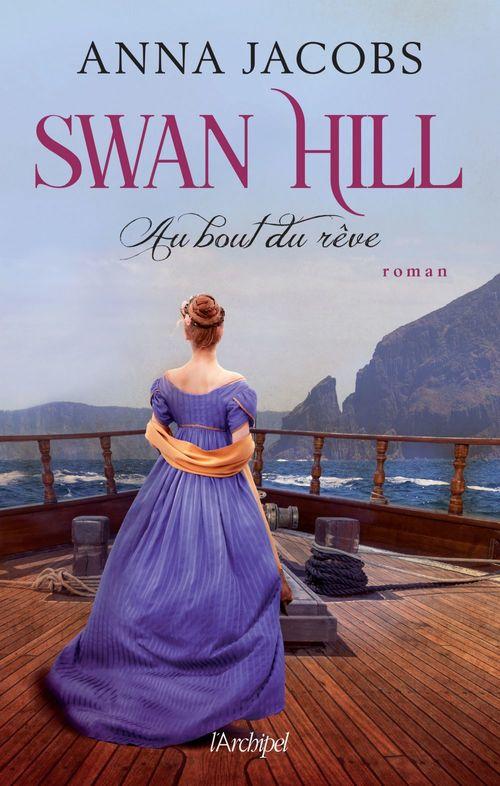 Swan Hill. Au bout du rêve