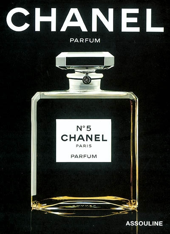 Chanel Parfum Aveline Francoise Assouline Grand Format