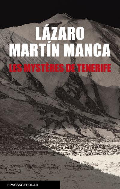Les mystères de Tenerife