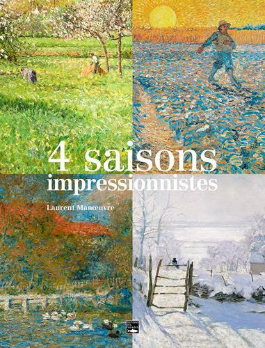 Les quatre saisons impressionnistes