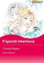Vente EBooks : Harlequin Comics: A Spanish Inheritance  - Susan Stephens - Chizuko Beppu
