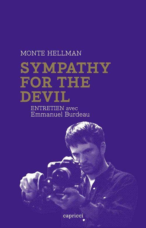 Sympathy for the devil ; entretien avec Emmanuel Bourdeau