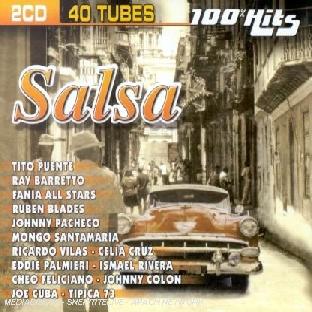 100% Hits Salsa