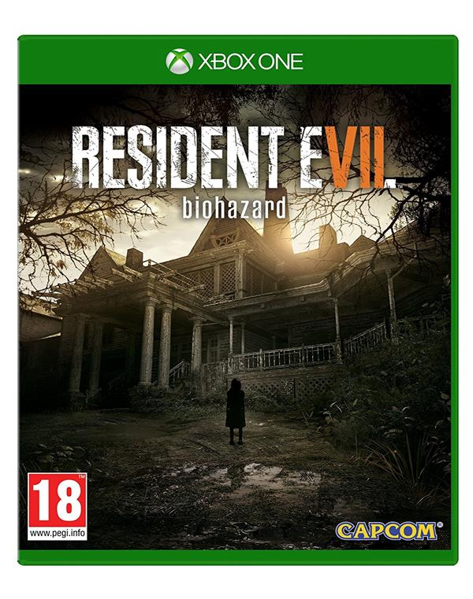 Resident evil VII - biohazard - édition Gold
