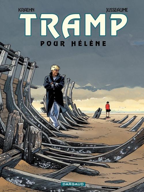 Tramp T.4 ; pour Hélène