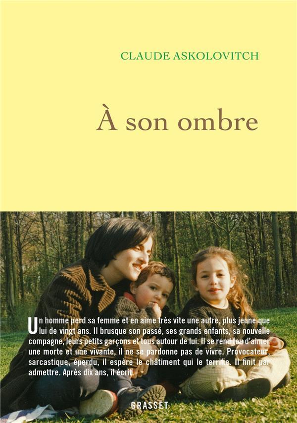 A SON OMBRE