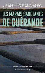 Vente Livre Numérique : Les marais sanglants de Guérande  - Jean-Luc Bannalec