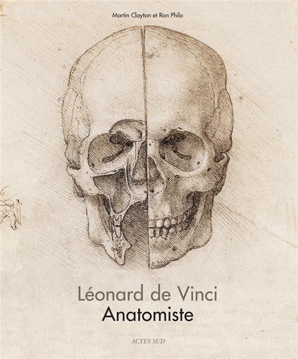 Léonard de Vinci anatomiste