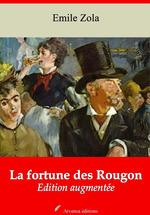 Vente Livre Numérique : La Fortune des Rougon - suivi d'annexes  - Émile Zola