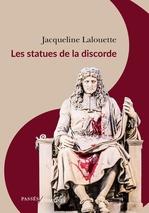 Vente EBooks : Les statues de la discorde  - Jacqueline LALOUETTE