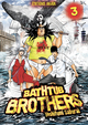 Bathtub brothers T.3  - Toshifumi Sakurai