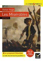 Les Misérables  - Victor Hugo - Michelle Busseron-Coupel - Helene Potelet - Claire Pélissier