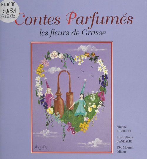 Contes parfumes