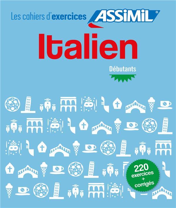 Italien ; débutants