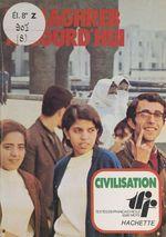 Le Maghreb aujourd'hui  - Claude Olivieri