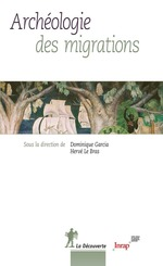 Vente EBooks : Archéologie des migrations  - Hervé LE BRAS - Dominique GARCIA