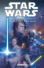 Star Wars - Episode III  - Douglas Wheatley - Miles Lane - Chris Chuckry