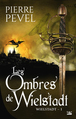 Vente EBooks : Les Ombres de Wielstadt  - Pierre Pevel