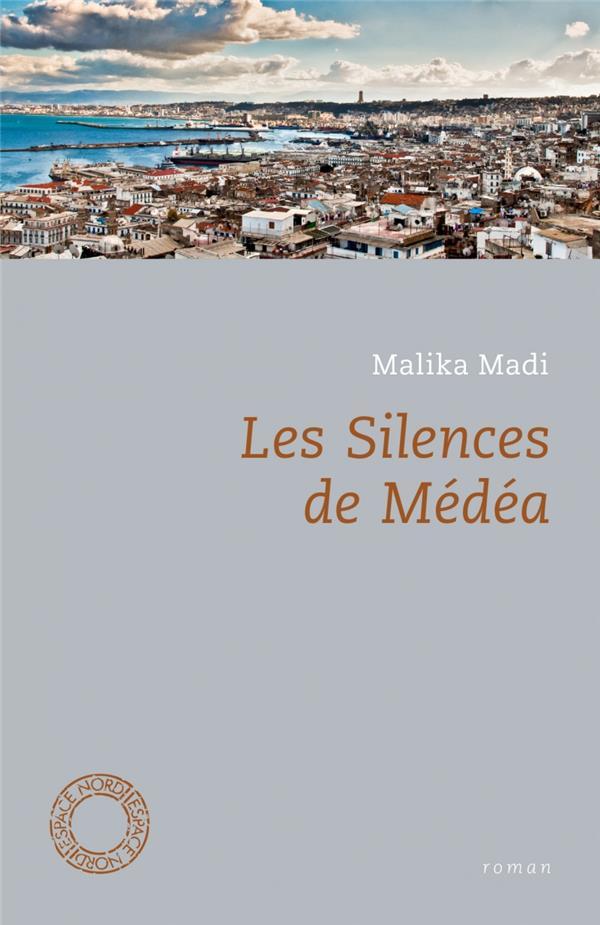 Les silences de Médéa