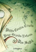 Vente EBooks : Petits contes cruels pour grands enfants pas sages  - Aurélio