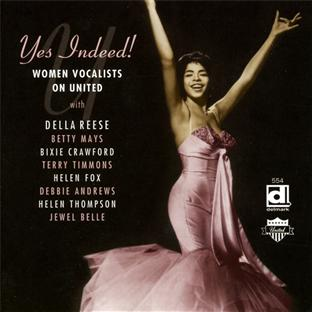 yes indeed ! woman vocalists on United