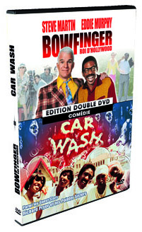 Bowfinger : Roi d'Hollywood + Car Wash