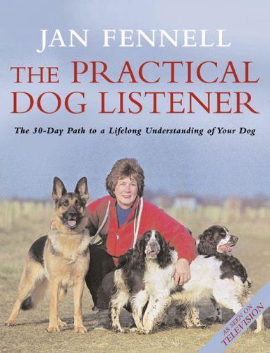 Vente Livre Numérique : The Practical Dog Listener  - Jan Fennell