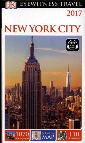 EYEWITNESS ; NEW YORK CITY