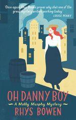 Vente Livre Numérique : Oh Danny Boy  - Rhys Bowen