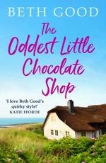 Vente Livre Numérique : The Oddest Little Chocolate Shop  - Beth Good