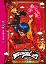 Vente EBooks : Miraculous XXL - Shanghai : La légende de Lady Dragon  - Zagtoon