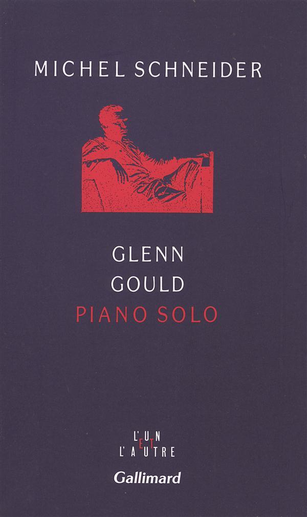 Glenn gould piano solo - aria et trente variations