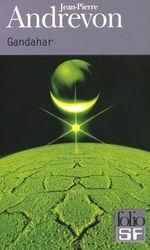 Vente EBooks : Gandahar  - Jean-Pierre Andrevon