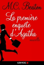Vente Livre Numérique : La Première Enquête d'Agatha  - M. C. Beaton