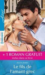 Vente EBooks : Le fils de l'amant grec - Dans les bras de son ennemi  - Jacqueline Baird - Julia James