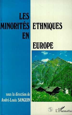 les minorites ethniques en europe