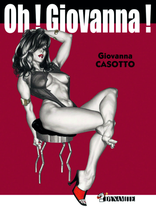 Oh ! Giovanna !
