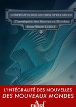 Vente Livre Numérique : Survivants des arches stellaires  - Jean-Marc Ligny