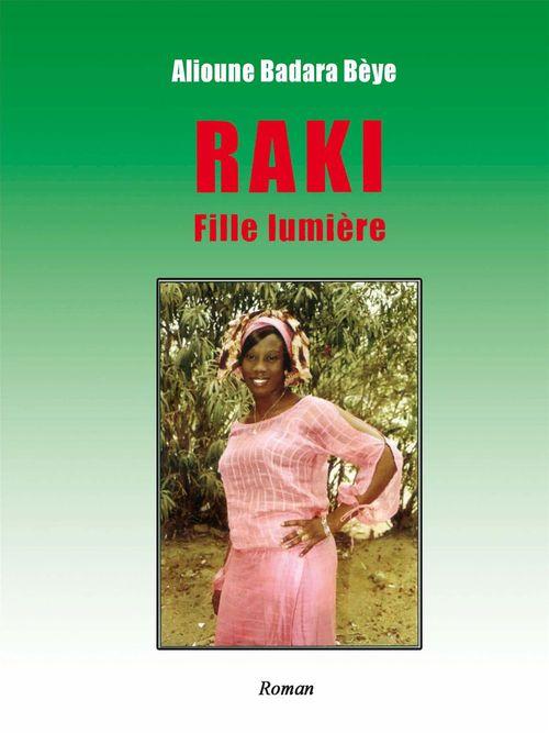 Raki - Fille lumière