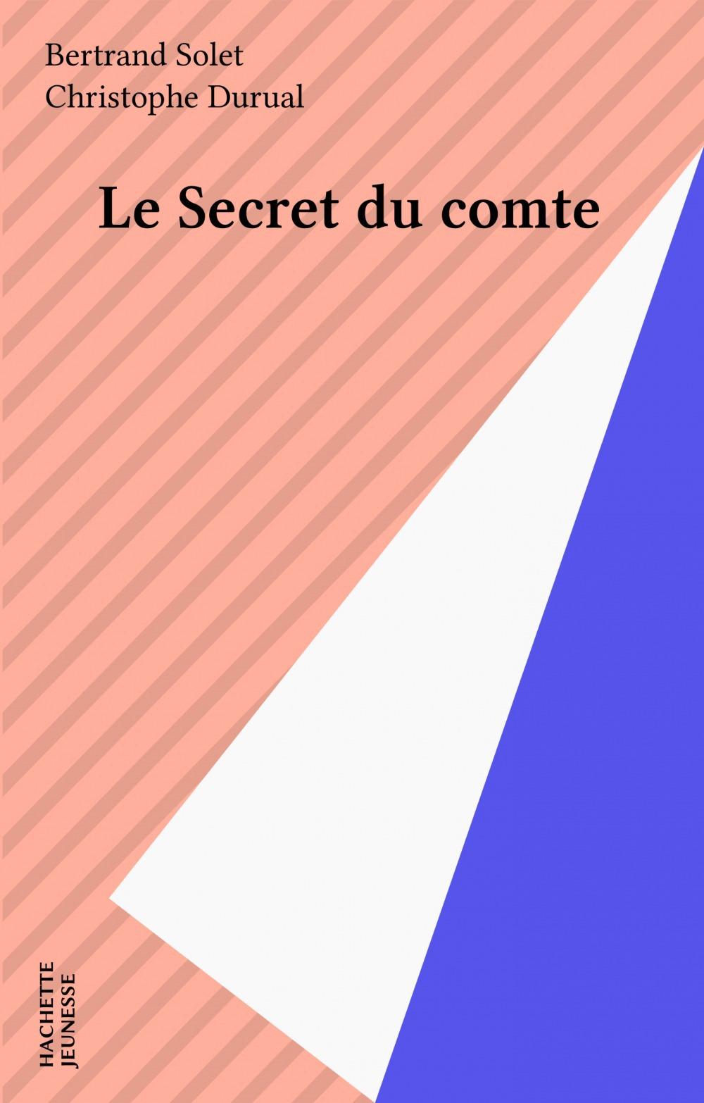 Le secret du comte