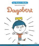 Vente Livre Numérique : Dagobert  - Mathis