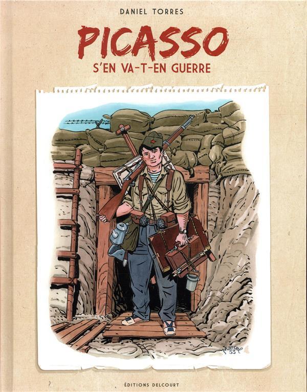 Picasso s'en va-t-en guerre