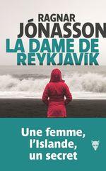 Vente Livre Numérique : La dame de Reykjavik T.1  - Ragnar Jónasson