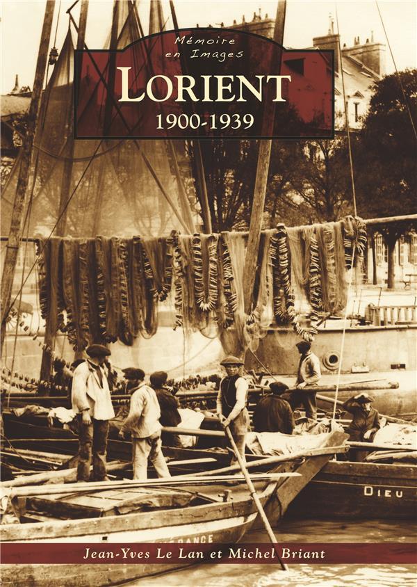 Lorient 1900-1939