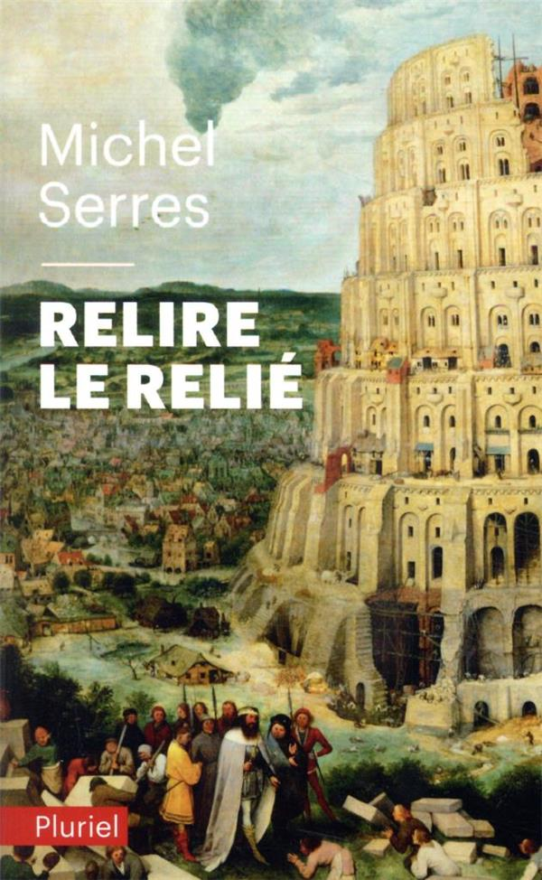 RELIRE LE RELIE
